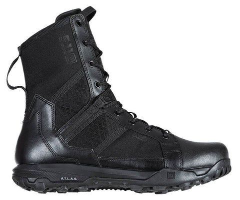 5.11 A.T.L.A.S. Side Zip Boot - Style 12431