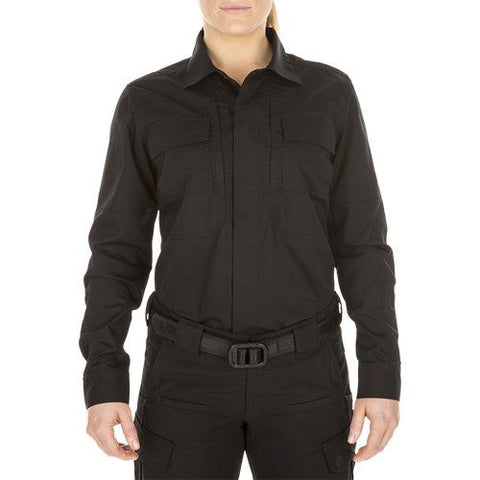 5.11 Tactical Women's Taclite TDU Shirt - Style 62016