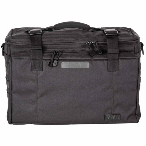 Wingman Patrol Bag in Black