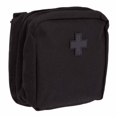 6.6 Med Pouch in Black