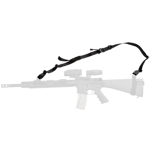 VTAC 2 Point Sling in Black
