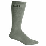 "9"" Sock - 3 Pack in Foliage"