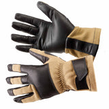 Tac NFOE2 Flight Glove in Tan