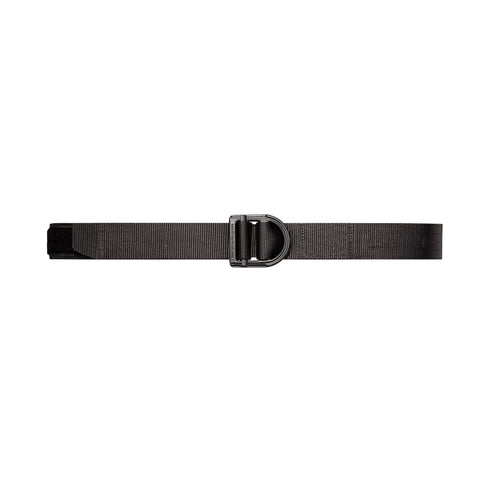 "Trainer Belt - 1 1/2"" Wide in Black"