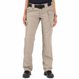 5.11 Tactical Pant - Women's in Khaki