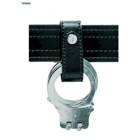 SAFARILAND HANDCUFF STRAP, SINGLE SNAP -STYLE 690-4B