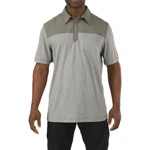 Rapid Response Polo - Short Sleeve