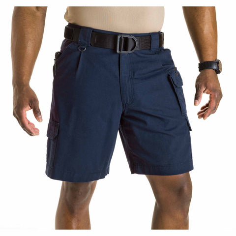 5.11 Tactical Shorts - Men's, Cotton in Fire Navy
