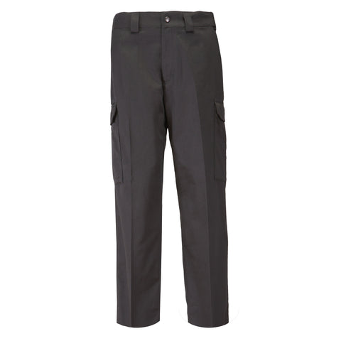 Men's PDU Class B Twill Cargo Pant in Black