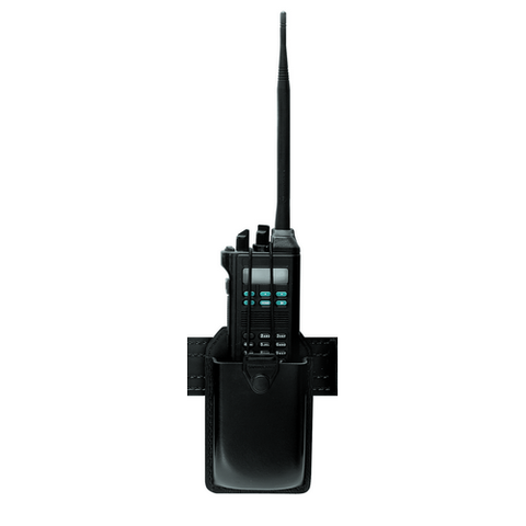 Safariland 762-Radio Carrier with Swivel