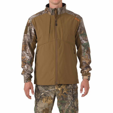 REALTREE® Colorblock Sierra Softshell