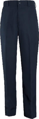BLAUER 4-POCKET POLYESTER NAVY PANTS - STYLE 8650