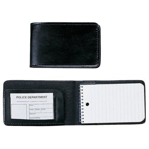 Aker Leather Notebook Cover - Style A582