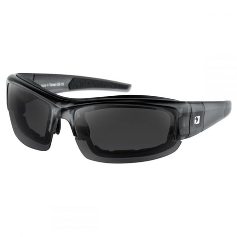 Bobster Rally ANSI Protective Eyewear - Style BRAL001