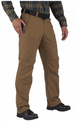 5.11 Apex Pant - Battle Brown Style 74434