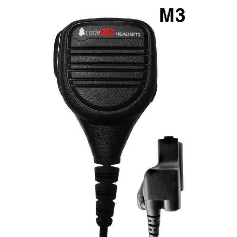 Code Red Shoulder Mic 21-M3