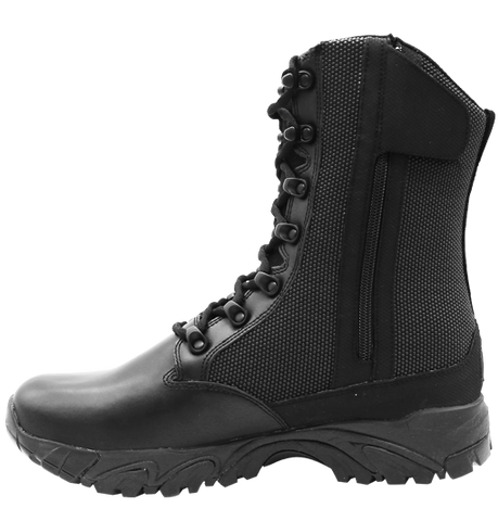 "Altai 8"" Side Zip Duty Boot Style MFT100-Z"