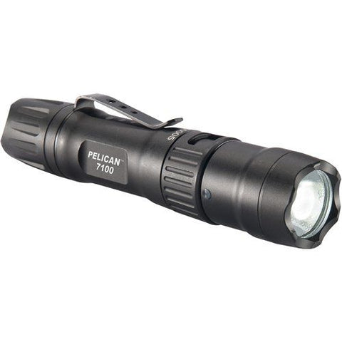 Pelican Products 7100 LED Tactical Flashlight - PL-7100