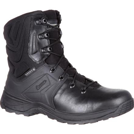 ROCKY ALPHA TAC WATERPROOF DUTY BOOT-Style 0041