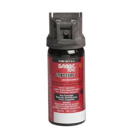 Sabre Red Crossfire MK-4(3.0oz) - SR-52CFT30