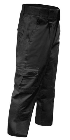 Tact Squad Tactical Training Trousers BK