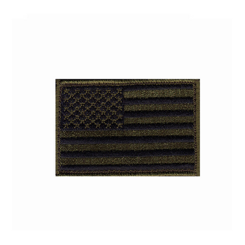 Blackhawk - SUBDUED AMERICAN FLAG PATCH