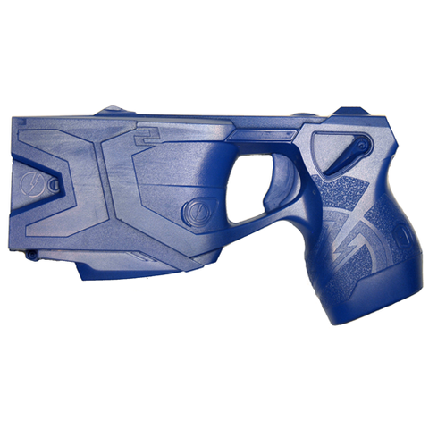 Blue Training Guns By Rings Taser X2 - Style BT-FSX2