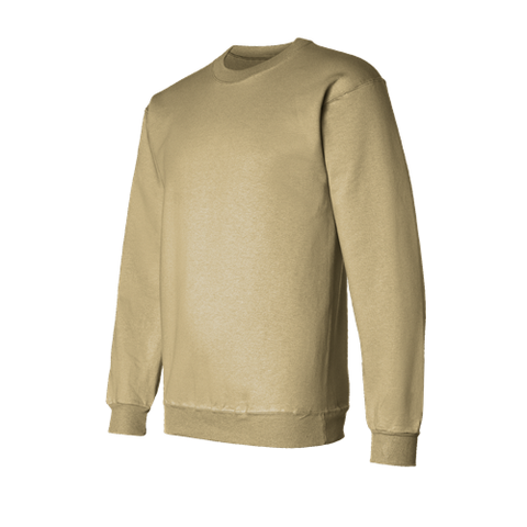 Champion Tactical TAC600 Eco-Fleece Crew Sweatshirt- Style CHM-TAC600