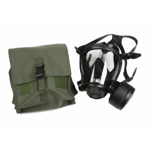 ProTech TP-TP18 Single Gas Mask Pouch