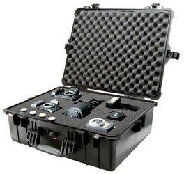 Pelican Products1600 Case -PL-1600