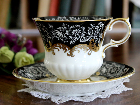 Vintage Tea Cups and Saucers, Antique China,Tea Pots and Accessories