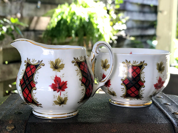 Lot of 5 Duchess Teacups and Saucers - Tea Party, English Floral Tea Cups -J