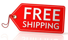 Free shipping Around the World on All Orders Above USD $65