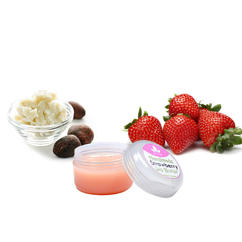 Strawbeery Lip Butter