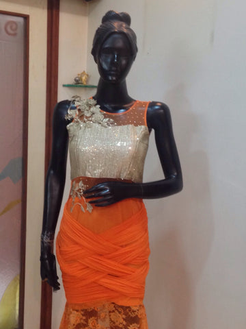 Designer Kanika Chainani Collection
