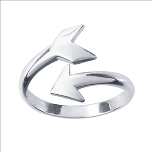 Arrow Ring - shopbanglejangle  - 1