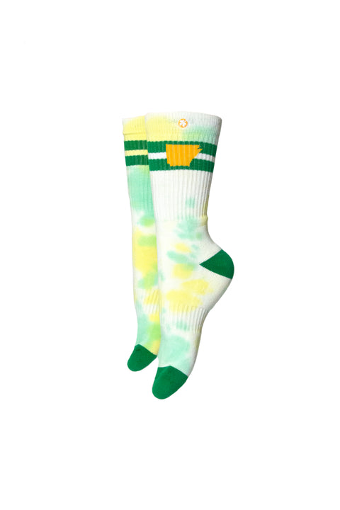 Tailgater (Green/Maize-Multi)