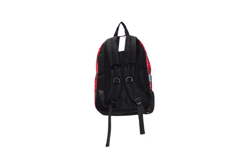 ARgyle State of Mind Backpack (Team Red/Ash Grey)