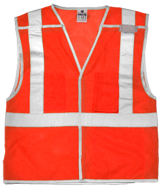 Brilliant Series Breakaway Vest