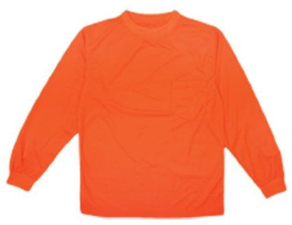 Microfiber Long Sleeve T-Shirt