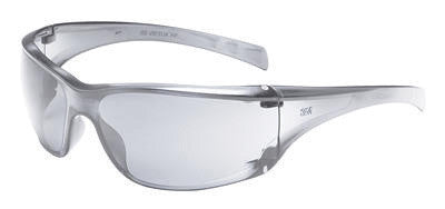 3M Virtua AP Safety Glasses With Clear Frames And Indoor/Outdoor Mirror Hard Coat Lens (20 Per Case)