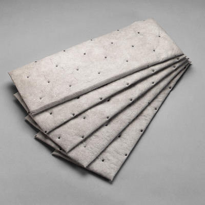 "3M Maintenance Sorbent Pad High Capacity 7 1/2"" X 20 1/2"""