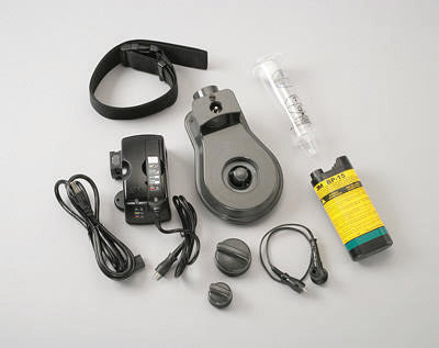 3M Belt Mounted Powered Air Purifying Respirator