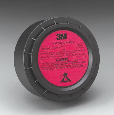 3M High Efficiency Filter For Belt And Vehicle Mounted Powered Air Purifying Respirator (PAPR) Systems
