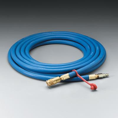 "3M Supplied Air Hose Low Pressure 50' 1/2"" ID"