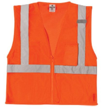 Ultra-Cool Mesh 3-Pocket Vest