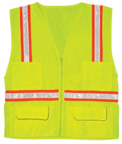 Economy Multi-Pocket Surveyors Vest