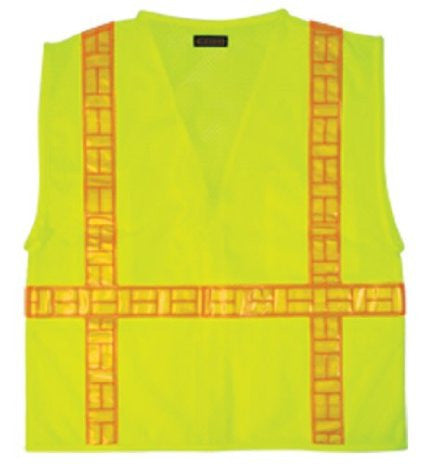 Ultra-Cool Mesh Back Hydrowick Front Vest