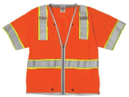 Brilliant Series Heavy Duty Vest