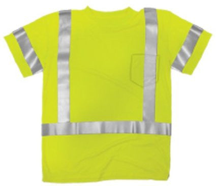 Economy Series Class 3 Short Sleeve T-Shirt